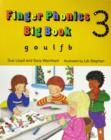 Finger Phonics - Book