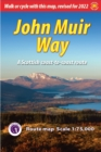 John Muir Way : a Scottish coast-to-coast route
