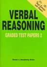 Verbal Reasoning : Graded Test Papers No. 2 - Book