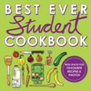 Best Ever Student Cookbook - Book