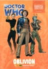 Doctor Who: Oblivion : The Complete Eighth Doctor Comic Strips Vol.2