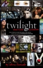 Twilight: Director's Notebook : The Story of How We Made the Movie - Book