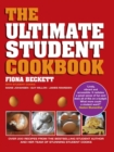 The Ultimate Student Cookbook - Book