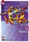 National 5 Music Study Guide - Book