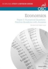 IB Economics: Paper 3 Numerical Questions Higher Level : Practice Questions with Answers - Book
