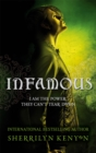 Infamous : Number 3 in series