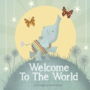 Welcome to the World - Book