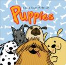 Puppies - Book