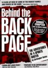 Behind The Back Page - eBook