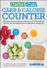 Carbs & Cals Carb & Calorie Counter : Count Your Carbs & Calories with Over 1,700 Food & Drink Photos! - Book