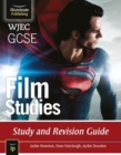 WJEC GCSE Film Studies : Study and Revision Guide - Book