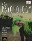 AQA Psychology for A Level Year 1 & AS - Student Book - Book