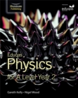 Eduqas Physics for A Level Year 2 : Student Book