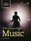 WJEC/Eduqas GCSE Music - Book