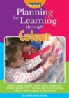 Planning for Learning Through Colour