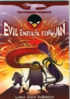 Evil Emperor Penguin - Book