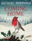 Coming Home - Book