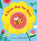 Little Faces: A Busy Day for Bee! - Book