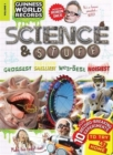 Guinness World Records : Science & Stuff - Book