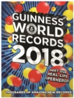 Guinness World Records 2018 - Book