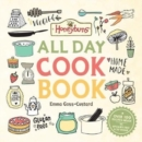 Honeybuns All Day Cook Book - Book
