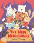 The New Neighbours - Book