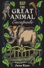 The Great Animal Escapade - Book