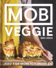 MOB Veggie : Feed 4 or more for under GBP10