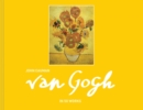 Van Gogh : in 50 works - Book