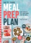 The Fit Foodie Meal Prep Plan - Book