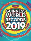 Guinness World Records 2019 - Book