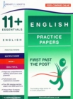 11+ Essentials English Practice Papers Book 1