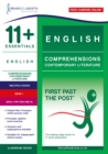 11+ Essentials English Comprehensions: Contemporary Literature Book 1