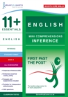 11+ Essentials English Mini Comprehensions: Inference Book 3 - Book