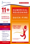 11 ESSENTIALS NUMERICAL REASONING QUICKF