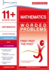 11+ Essentials Mathematics: Worded Problems Book 1