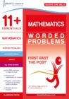 11+ Essentials Mathematics: Worded Problems Book 2 - Book