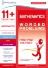 11+ Essentials Mathematics: Worded Problems Book 3