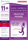 11 ESSENTIALS NONVERBAL REASONING PRACTI