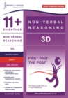 11+ Essentials - 3-D Non-verbal Reasoning Book 2