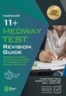 11+ Medway Test Revision Guide : Sample test questions answers and explanations for the Medway 11 Plus Grammar School Test