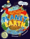Stuff You Should Know About Planet Earth - Book