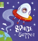 Reading Gems: Space Supper (Level 4)