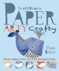Arty Crafty Paper