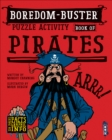 Boredom Buster Puzzle Activity Book of Pirates - Book