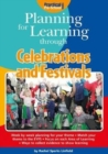 Planning for Learning through Celebrations and Festivals - Book