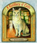 A Gallery of Cats - Book