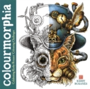 Colourmorphia : Celebrating Kerby Rosanes' Colouring Challenges - Book
