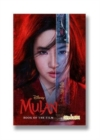 Mulan: Novel of the Movie - Book