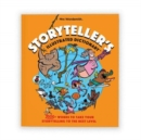 Storyteller's Illustrated Dictionary : 1000+ Words to Take Your Storytelling to the Next Level - Book